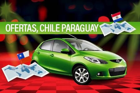 Chile Paraguay Stock