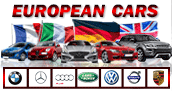 Europe Cars For Sale