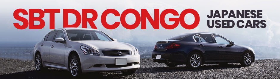 used cars for sale in dr congo