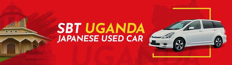 used cars for sale in uganda