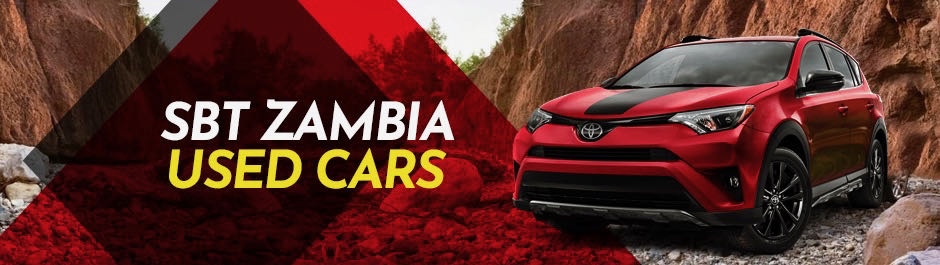 used cars for sale in Zambia