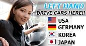 Left Hand Drive