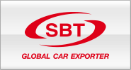 SBT Japan Japanese Used Cars Exporter