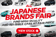 cheap Japanese cars for sale
