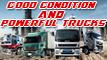 Dealer Truck Stock