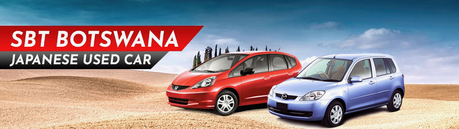 used cars for sale in botswana