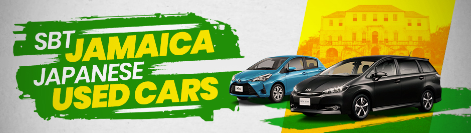 SBT Used Cars For Sale In Jamaica