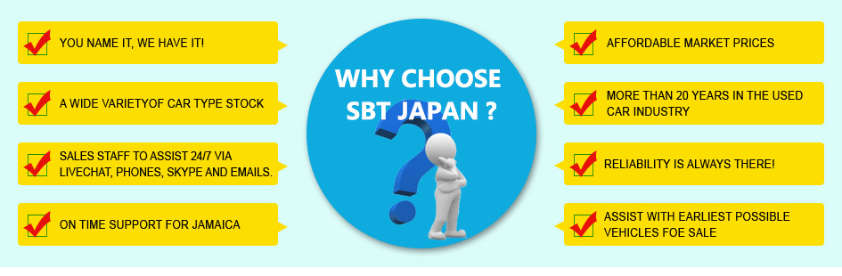 Why Choose SBT