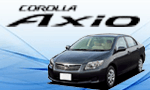 Corolla Axio Limited Sale Image