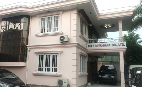 Myanmar Office