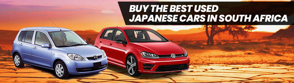 Quality Japanese Used Cars For Sale In South Africa Sbt Japan
