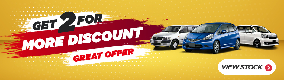 used cars great offer for Jamaica