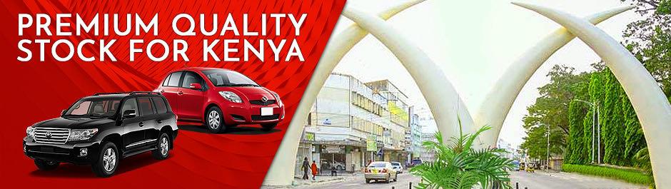 cars for sale in kenya