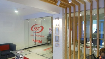 sbt offices in kenya