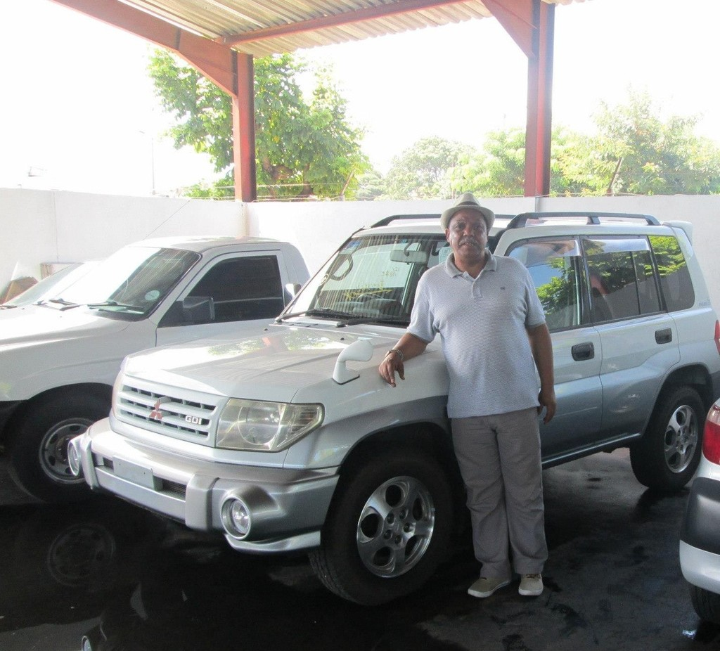 Japanese Used Cars For Sale In Mozambique